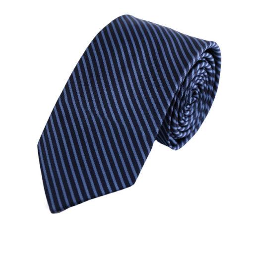 navy_light_blue_striped_neck_tie_rack_australia_au