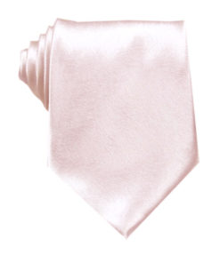 tie_solid_blush_pink_light_tie_rack_australia_au