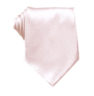 tie_solid_blush_pink_light_tie_rack_australia_au