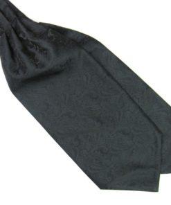 black ascot cravat tie rack australia