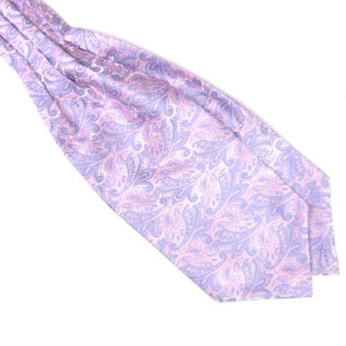 fuchsia ascot cravat tie rack australia