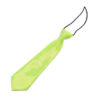 kids_lime_green_neck_tie_rack_australia