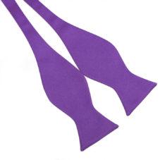light_purple_self_tied_bow_tie_rack_australia