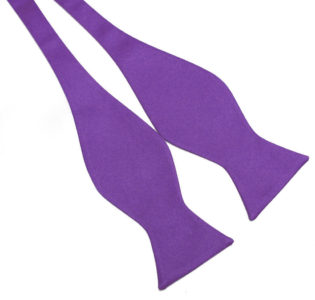 light_purple_self_tied_bow_tie_rack_australia