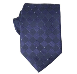navy_white_diamond_neck_tie_rack_australia_au_dot