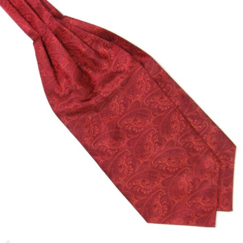 red ascot cravat tie rack australia