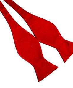red_self_tie_bow_tie_rack_australia