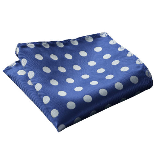 navy_silver_polka_dot_pocket_square_tie_rack_australia_au