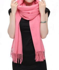 light_pink_scarf_tie_rack_australia