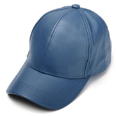 blue_leather_baseball_cap_tie_rack_australia_au_aus