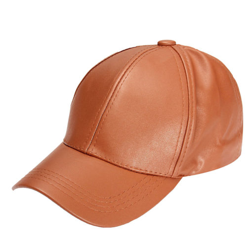 brown_leather_baseball_cap_tie_rack_australia_au_aus