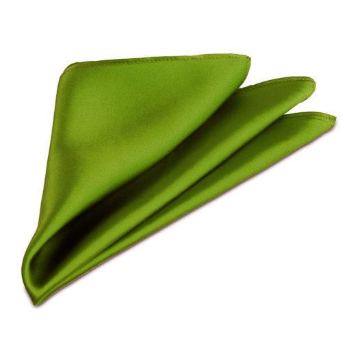green_pocket_square_tie_rack_australia