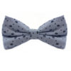 light_blue_navy_preppy_leaf_bow_tie_rack_australia