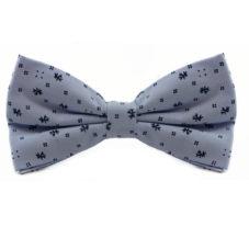 light_blue_navy_preppy_leaf_bow_tie_rack_australia