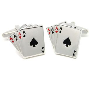 novelty_poker_playing_cards_cufflinks_tie_rack_australia_au