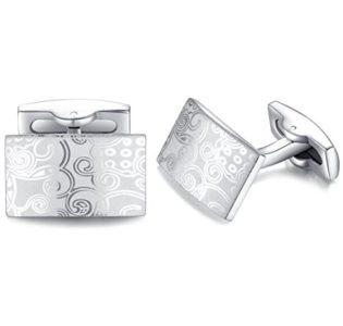 vine_silver_cufflinks_tie_rack_australia