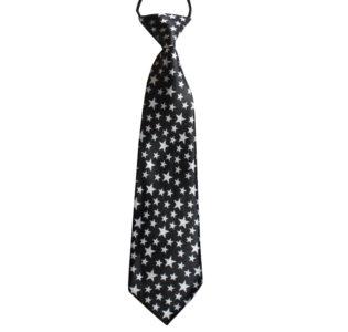 kids_star_print_neck_tie_rack_australia