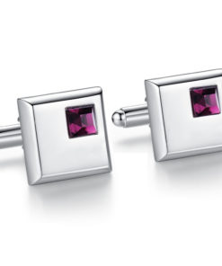 purple_gem_stone_cufflinks_tie_rack_australia