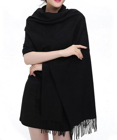 black_pashima_scarf_tie_rack_australia