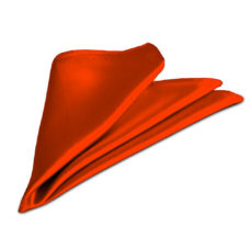 red_orange_pocket_square_australia