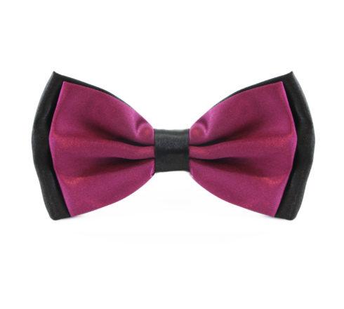 two_tone_burgundy_bow_tie_rack_australia