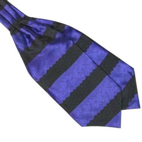 blue_black_cravat_tie_rack_australia