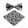 navy_white_floral_bow_tie_pocket_square_tie_rack_australia_online
