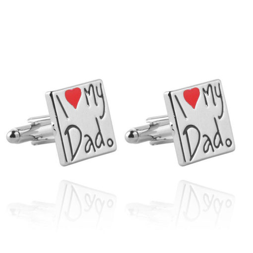 i_love_my_dad_cufflinks_tie_rack_australia_online