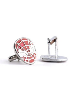 red_spiderman_cufflinks_tie_rack_australia_online