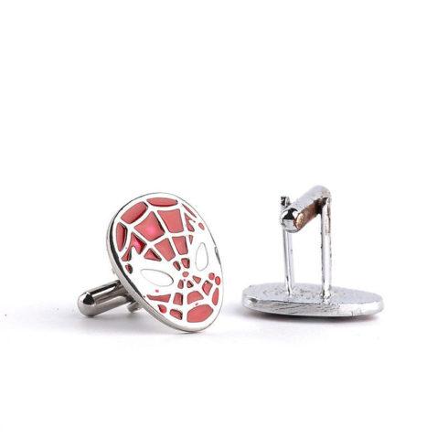 red_spiderman_cufflinks_tie_rack_australia_online