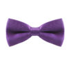 dark_purple_matte_non_shiny_bow_tie_rack_australia_online
