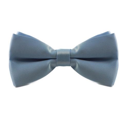 light_blue_matte_non_shiny_bow_tie_rack_australia_online