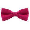 magenta_matte_non_shiny_bow_tie_rack_australia_online
