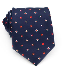 navy_red_floral_tie_rack_australia