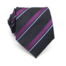 purple_black_striped_neck_tie_rack_australia