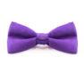 purple_matte_non_shiny_bow_tie_rack_australia_online