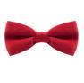 red_matte_non_shiny_bow_tie_rack_australia_online