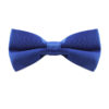 royal_blue_matte_non_shiny_bow_tie_rack_australia_online