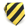 yellow_black_striped_neck_tie_rack_australia