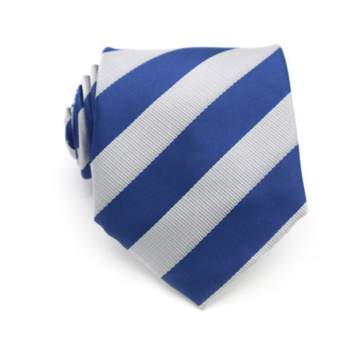 blue_light_grey_striped_neck_tie_rack_australia