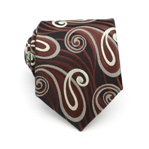 brown_coffee_swirl_tie_rack_australia