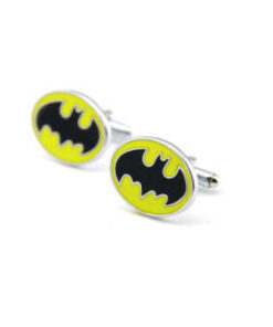batman_cufflinks_yellow_black_australia